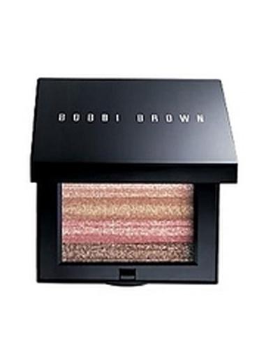 Bobbi Brown Bobbi Brown  Shimmerbrick Bronze  Pudra Renkli